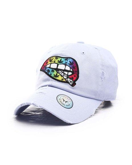 Buyers Picks - Rainbow Lip Dad Hat