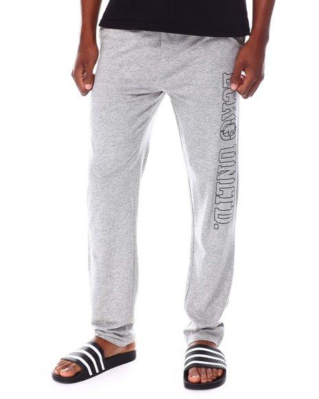 Ecko - Ecko Knit Sleep Pants