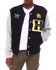 Athleisure - pigskin jacket-2676206