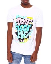 OUTRANK - Dont test me tee-2677649
