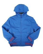 Hoodies - Sherpa Lined Hoodie (8-20)-2677953