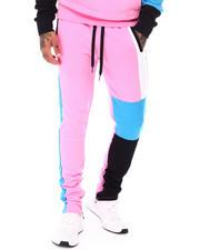 Makobi - STAY FOCUSED SWEAT PANTS-2678680