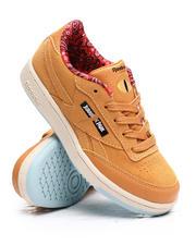 Reebok - Reebok x Jurassic Park Club C PS Sneakers (10.5-3)-2678425