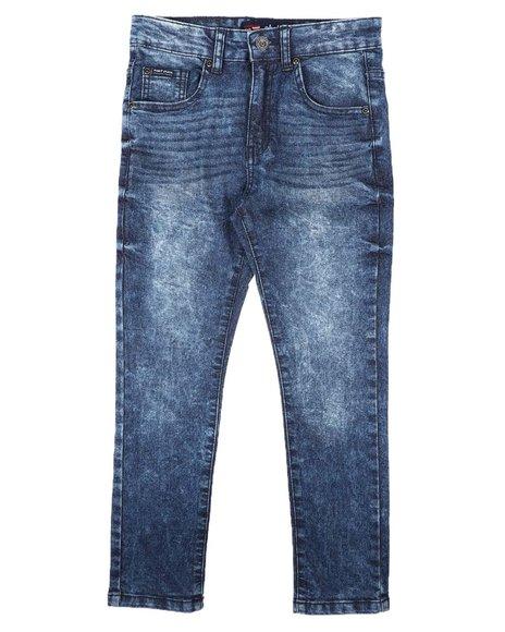 Phat Farm - Washed Skinny Stretch Jeans (8-18)