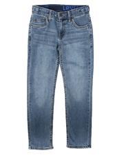 Levi's - 502 Taper Fit Jeans (8-20)-2678148
