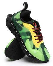 Grade School (5 yrs+) - Reebok x Jurassic Park Zig Dynamica Jr. Sneakers (3.5-7)-2678385