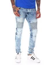 Jeans & Pants - BIKER PANT-2676462