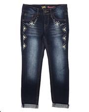 Lee - Stud Jeans (7-14)-2676981