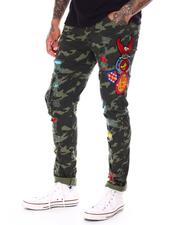 Reason - Platoon Camo Pants-2677250