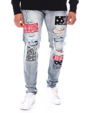 Buyers Picks - Bandana Patch Jeans-2677141