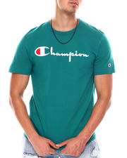 Champion - HERITAGE SHORT SLEEVE TEE-2678532