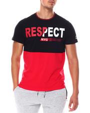 Akademiks - Respect Ss Tee-2678765