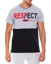 Akademiks - Respect Ss Tee-2678776