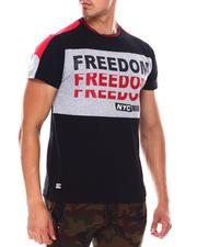 Akademiks - FREEDOM SS Tee-2678786