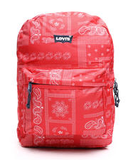 Levi's - Lost Coast Backpack (Unisex)-2678517