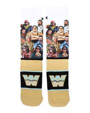 DRJ SOCK SHOP - WWE Legends Socks-2675808