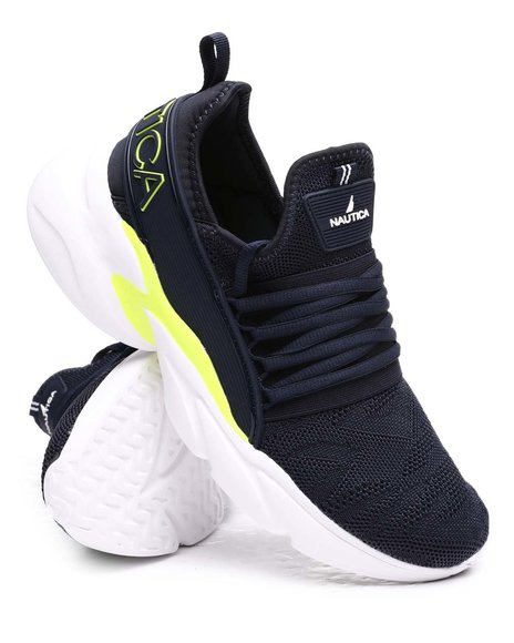 Nautica - Newton Sneakers