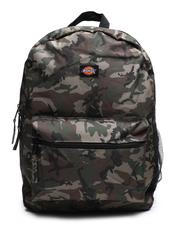 Dickies - Student Camo Backpack (Unisex)-2678506