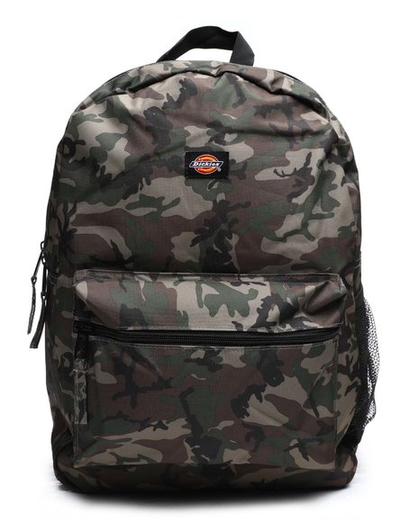 Dickies - Student Camo Backpack (Unisex)