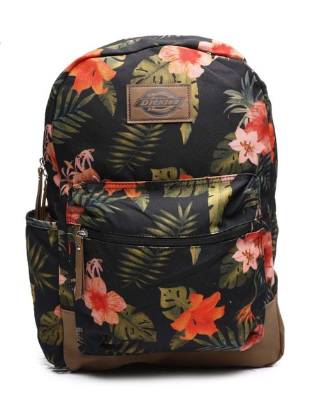 Dickies - Colton Floral Backpack