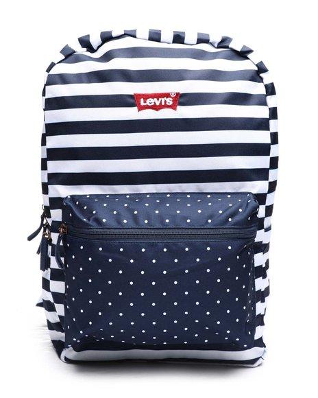 Levi's - Bay Area Backpack (Unisex)