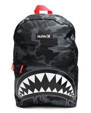 Hurley - Shark Bait Backpack (Unisex)-2678717