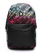 Hurley - Dawn Patrol Backpack (Unisex)-2678719