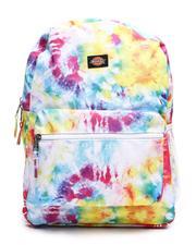 Backpacks - Student Tie Dye Backpack (Unisex)-2678507