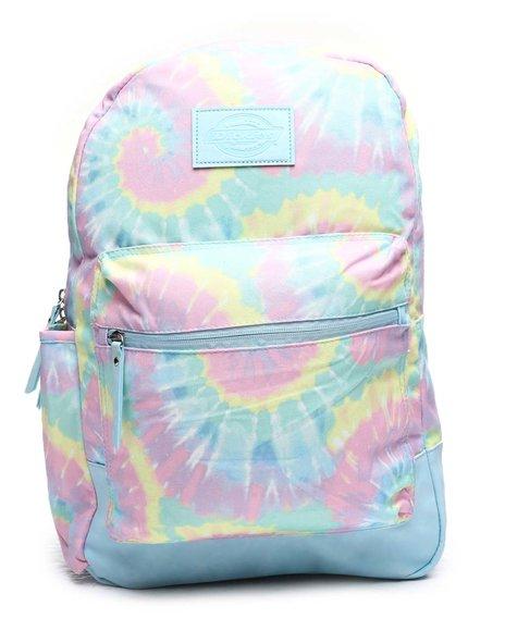 Dickies - Colton Tie Dye Backpack (Unisex)