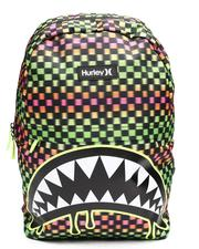 Hurley - Shark Bait Backpack (Unisex)-2678631
