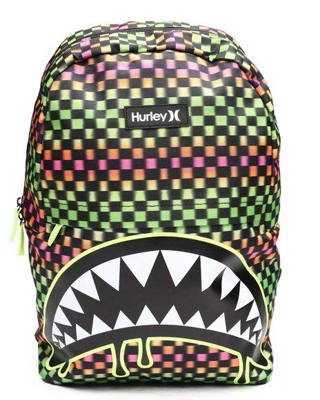 Hurley - Shark Bait Backpack (Unisex)
