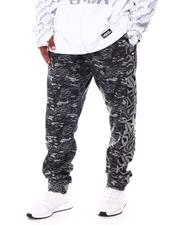 Ecko - Side Winder Fleece Jogger (B&T)-2677488
