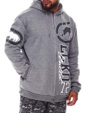 Ecko - New Standard Hoodie (B&T)-2677503