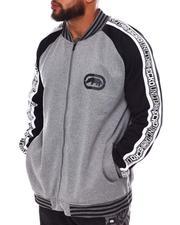 Ecko - Logo Tape Track Jacket (B&T)-2677583