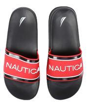 Nautica - Cortlan Slides-2678377