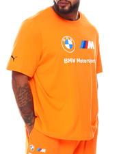 Puma - BMW Logo T-Shirt (B&T)-2679070