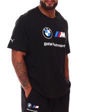 Puma - BMW Logo T-Shirt (B&T)-2679073