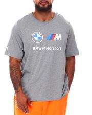 Puma - BMW Logo T-Shirt (B&T)-2679076