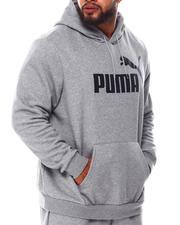 Puma - Essential Big Logo Hoodie (B&T)-2679097