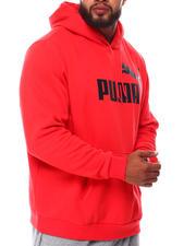 Puma - Essential Big Logo Hoodie (B&T)-2679102