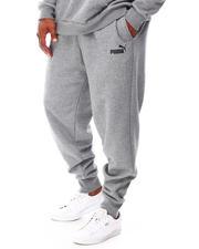 Puma - Essential Logo Pants (B&T)-2679304