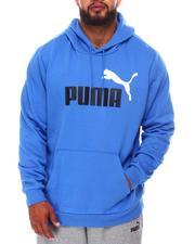 Puma - Essential + 2 Col Big Logo Hoodie (B&T)-2679126