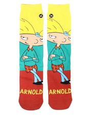 DRJ SOCK SHOP - Arnold Socks-2675703