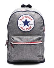 Converse - Chenille CTP Backpack (Unisex)-2678819