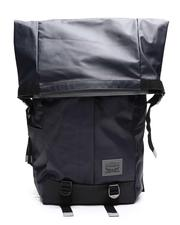 Levi's - Valencia Rolltop Backpack (Unisex)-2678827