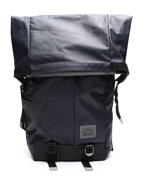 Levi's - Valencia Rolltop Backpack (Unisex)