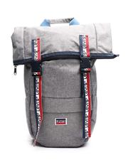 Levi's - Sportswear Logo Taping Top Loader Backpack (Unisex)-2679194