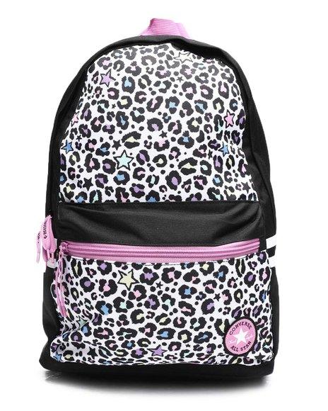 Converse - Fast Break Printed Daypack Backpack (Unisex)