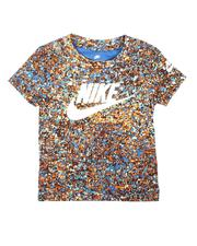 Tops - Short Sleeve Graphic T-Shirt (2T-4T)-2679623