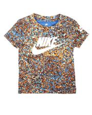 Nike - Short Sleeve Graphic T-Shirt (4-7)-2679627